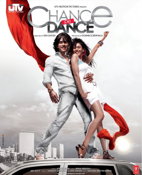 Chance Pe Dance (2010) Hindi Indian (/)